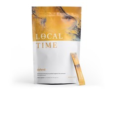 On Local Time Defend Immunity Supplement