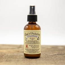 By Nieves Cloud of Protection Essential Oil Blend