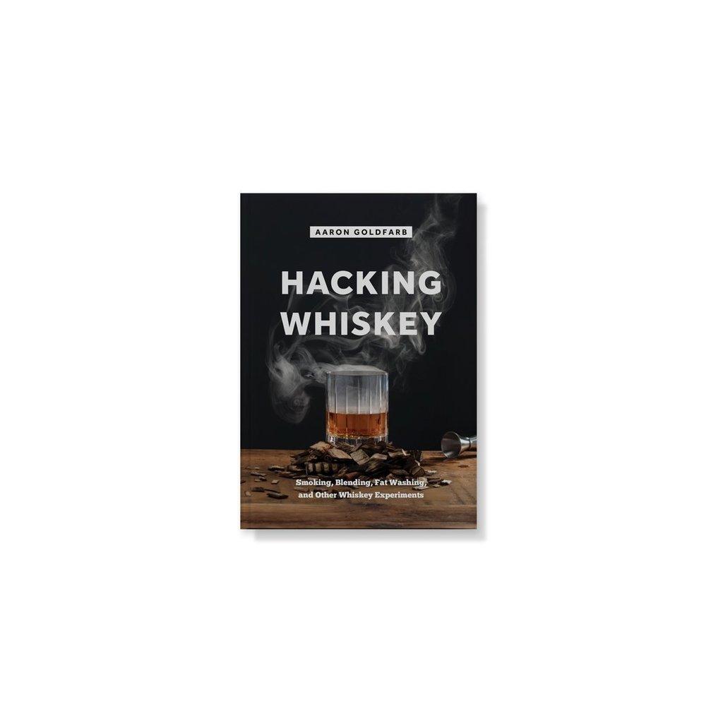 """""""Hacking Whiskey"""""""