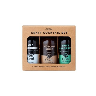 Slate Cocktail Mix Sampler (3 Pack)