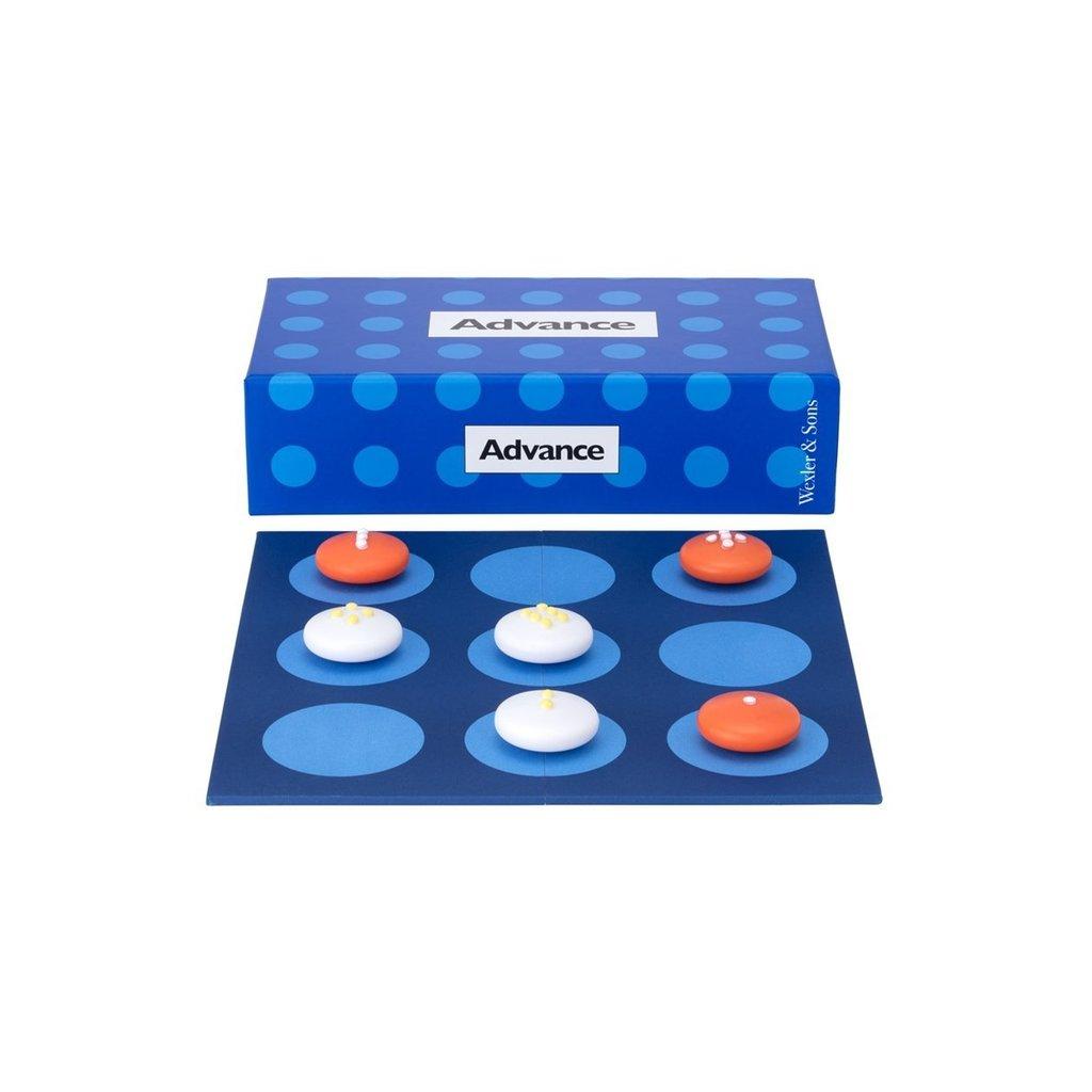 Slate Advance Board Game