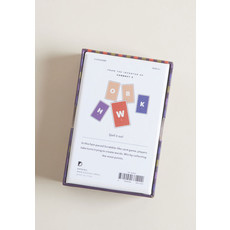 Slate Word for Word Playing Cards