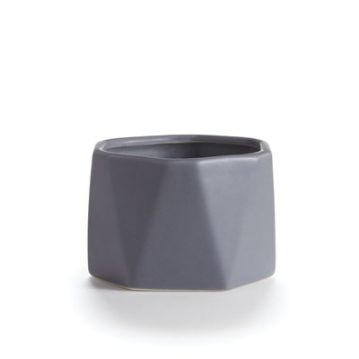 Illume Geo Ceramic Candle