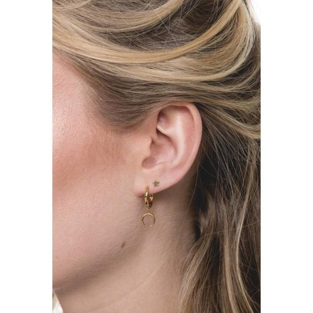 Slate Souvenir Earrings