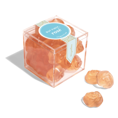 Sugarfina But First, Rose Roses
