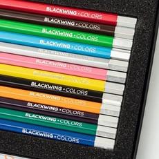 Blackwing Blackwing Colors (set of 12)