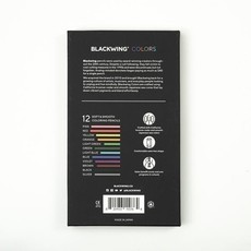 Blackwing Blackwing Colors (set of 12)