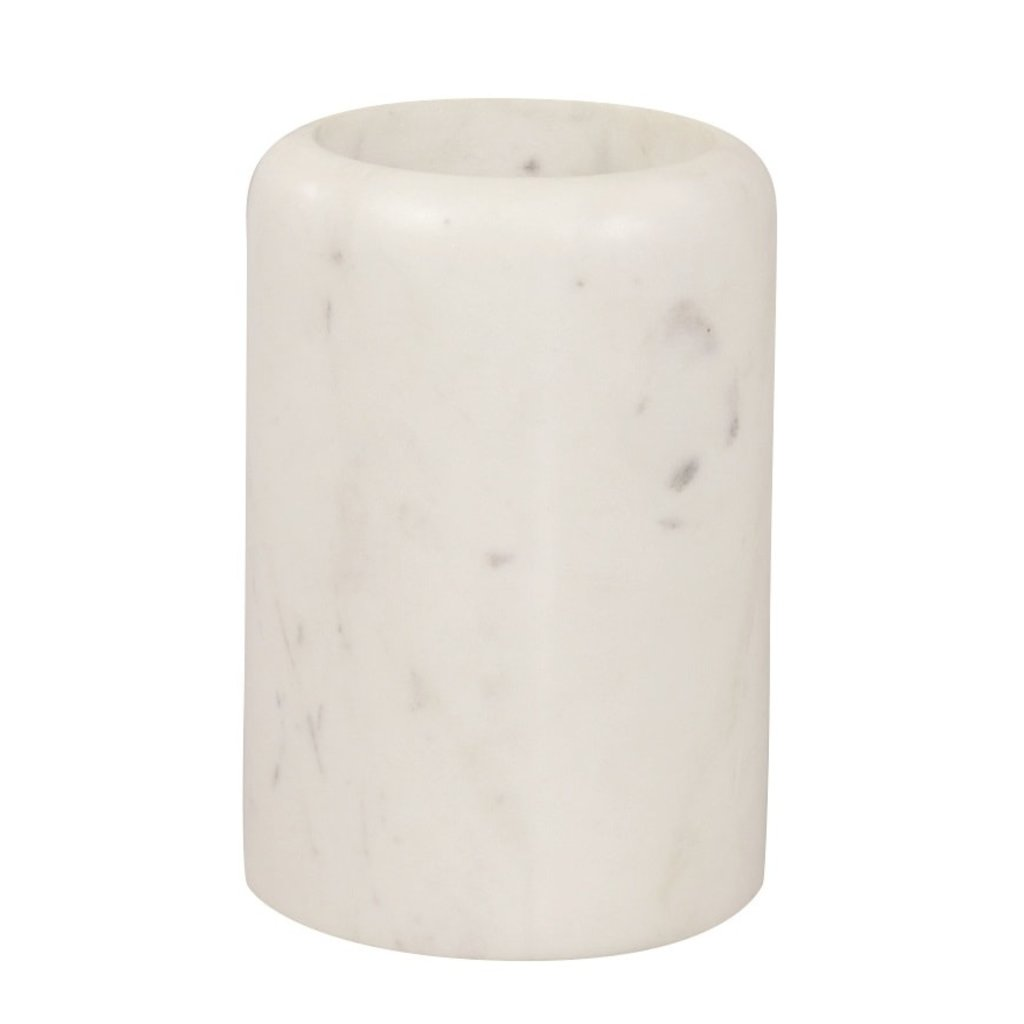 White Marble Wine Chiller