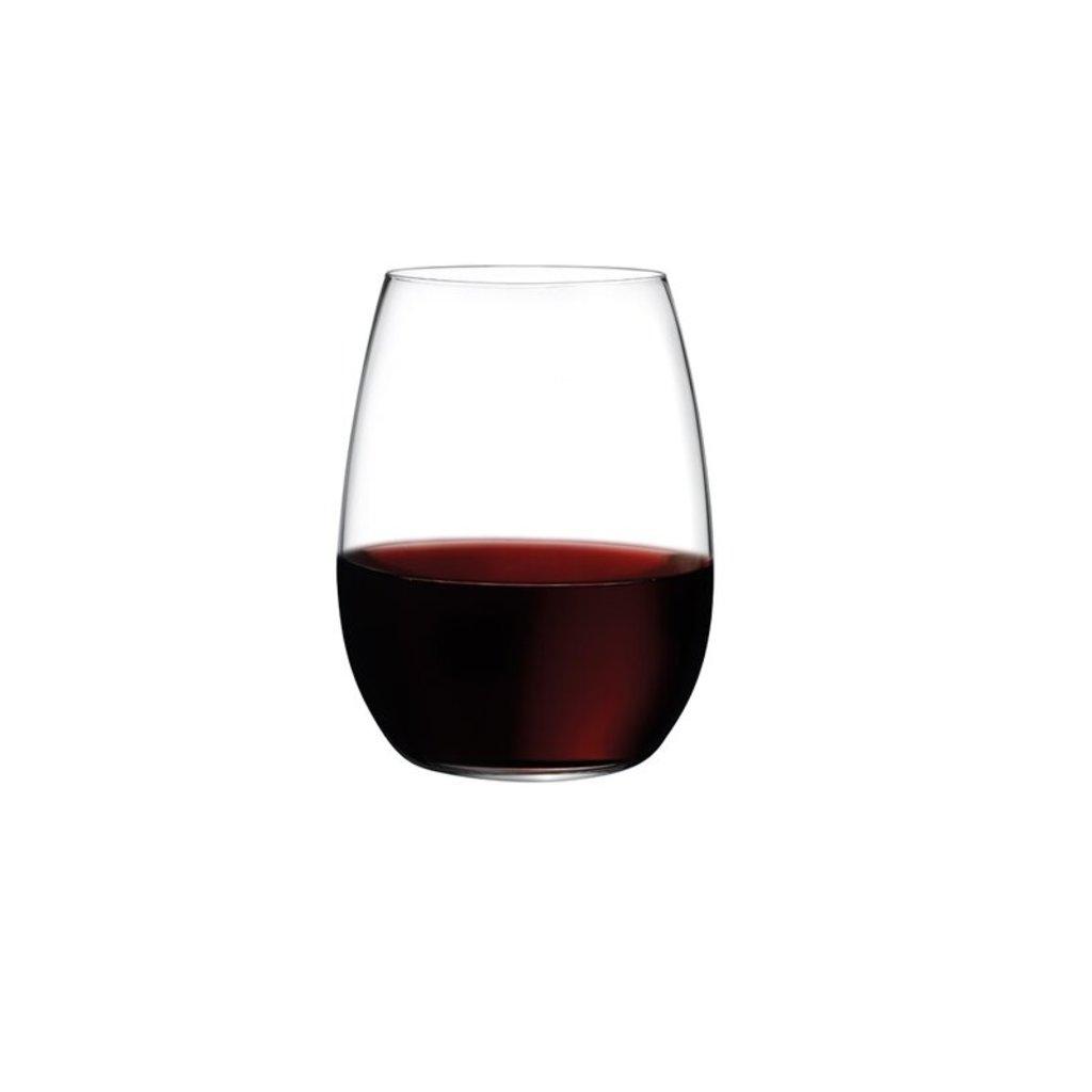 Slate Bordeaux Glass