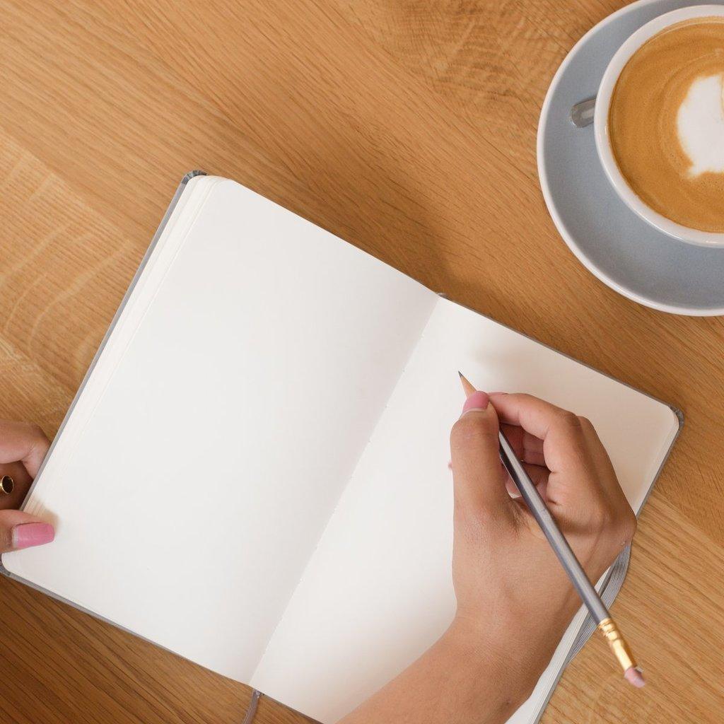 Blackwing Blackwing Slate Notebook