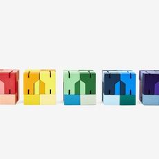 Micro Cubebot