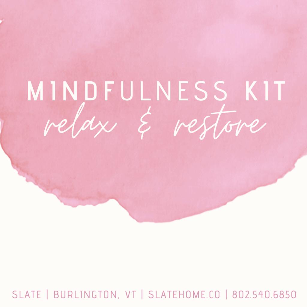 Mindfulness Kit