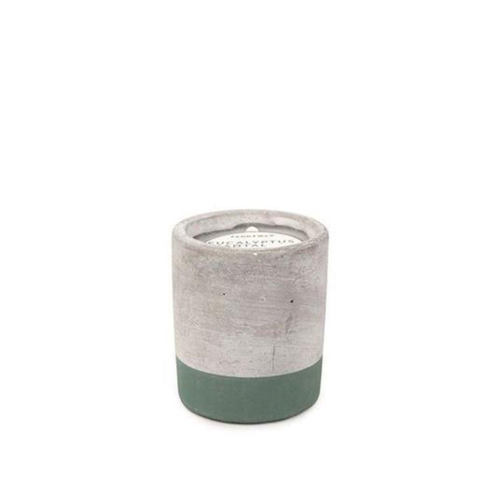 Concrete Pot Candle