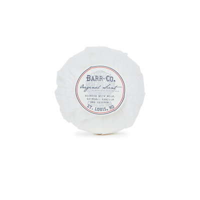 Barr Co Bath Bomb
