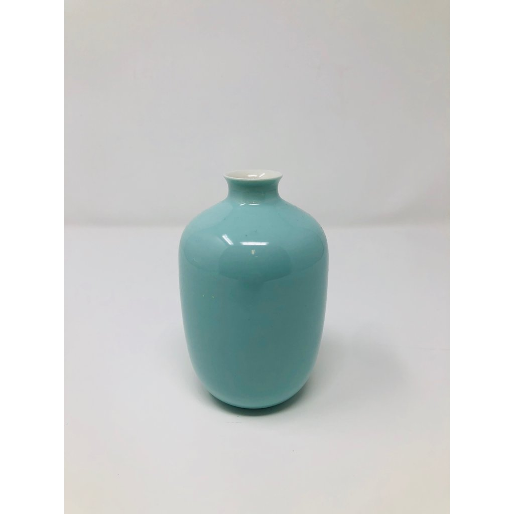 Middle Kingdom Plum Vase