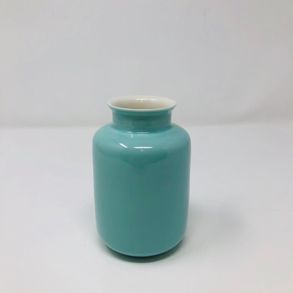 Middle Kingdom Milk Jar Vase Mini