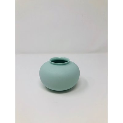 Middle Kingdom Apple Vase