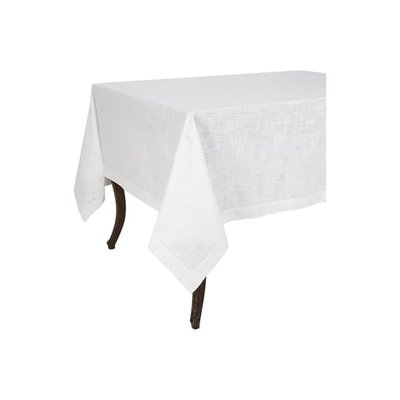 Slate Rustic Tablecloth 70 x 126