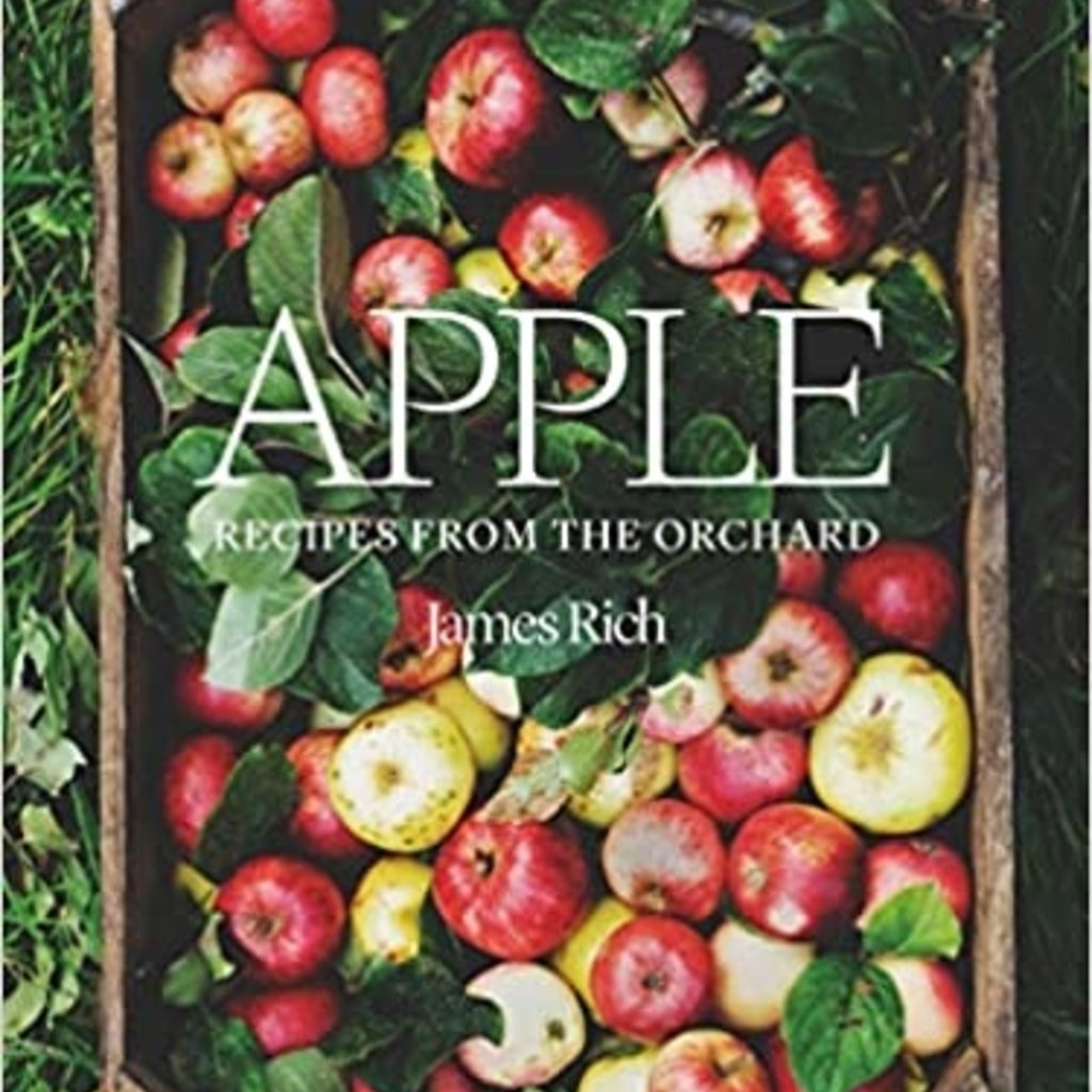 """Apple Recipes"""