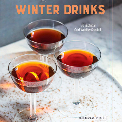 "Slate ""Winter Drinks"""