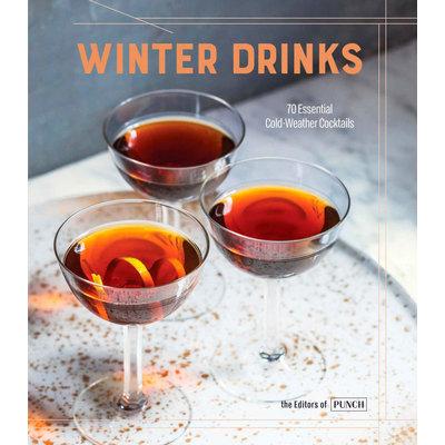 """Slate """"Winter Drinks"""""""
