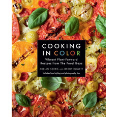 "Slate ""Cooking In Color"""