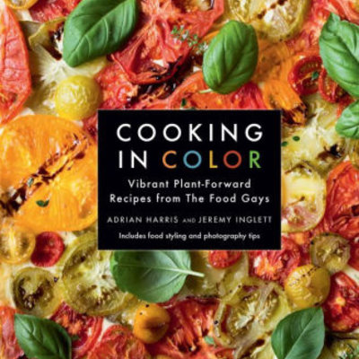 """Slate """"Cooking In Color"""""""