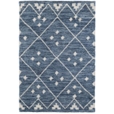 Dash & Albert Kota Woven Wool Rug