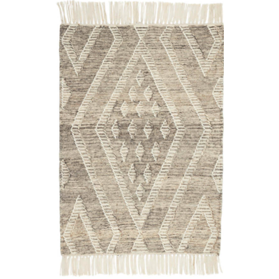 Dash & Albert Healy Woven Wool Rug