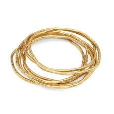 Nyundo Stacking Bracelets