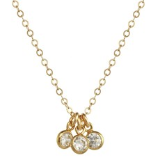 Trizare Necklace