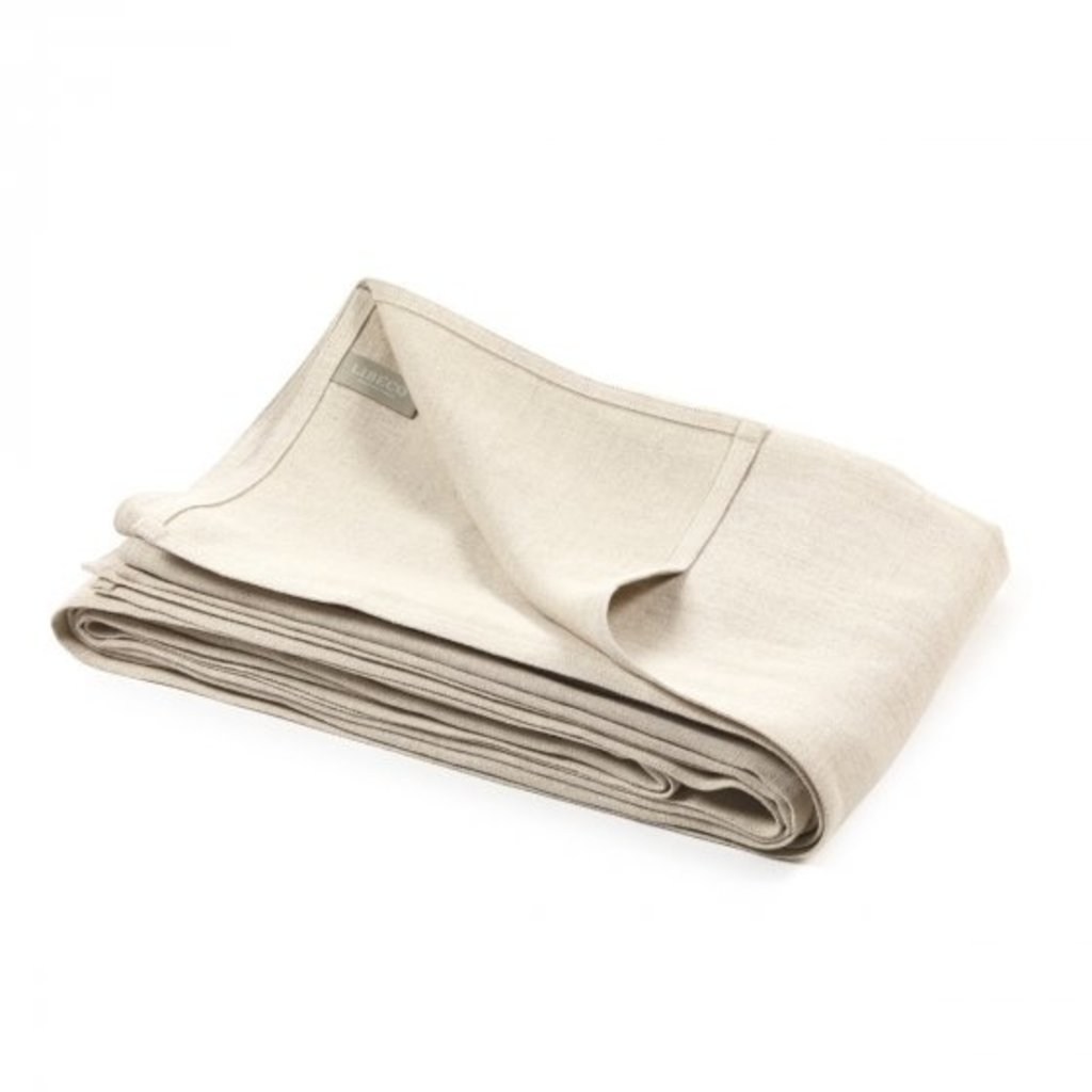 Libeco Libeco Napoli Vintage Linen Blanket