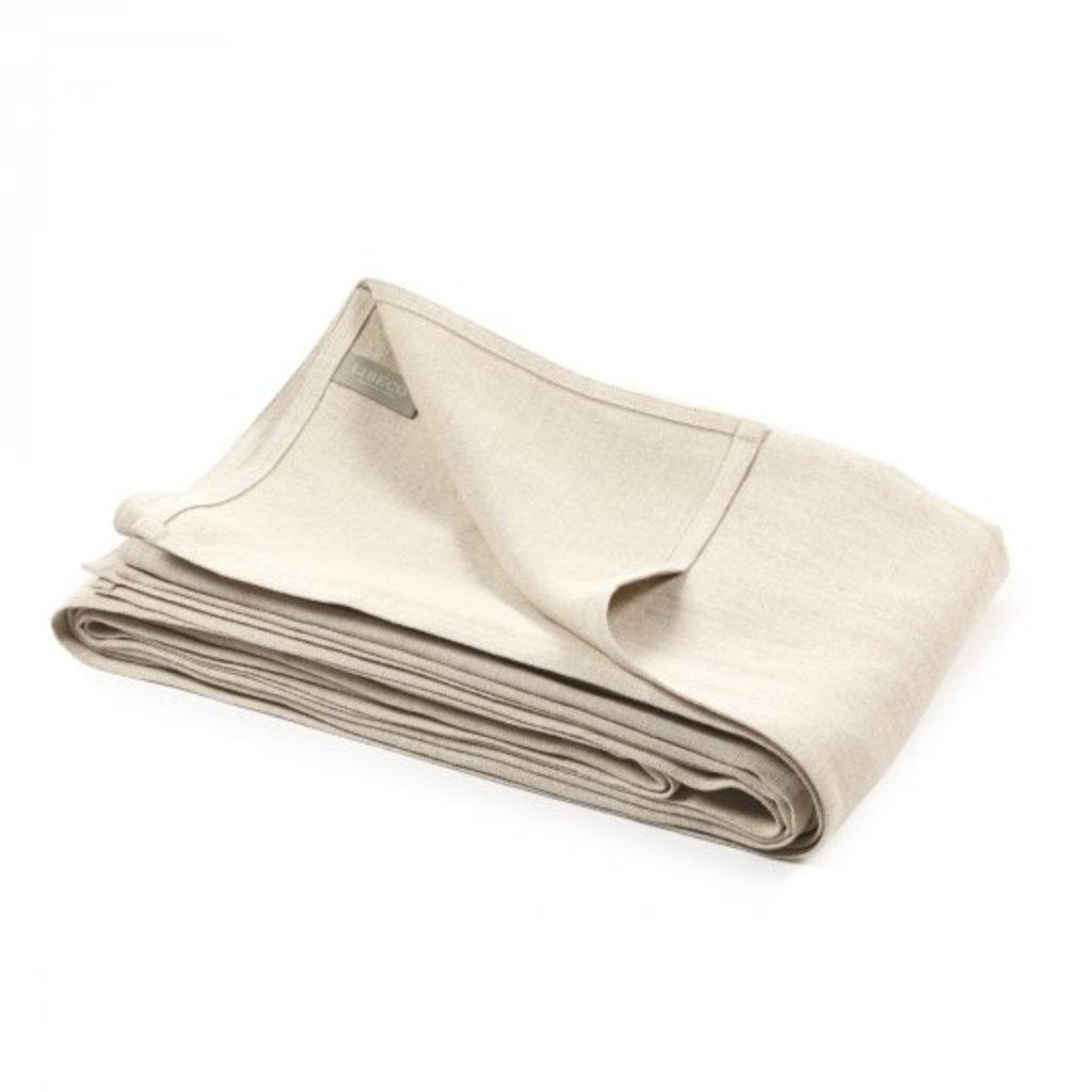 Libeco Napoli Vintage Linen Blanket