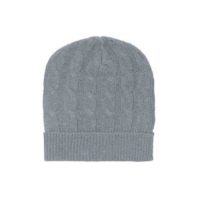 Slate Tina Wool Hat
