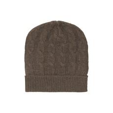 Slate Tina Wool Hat