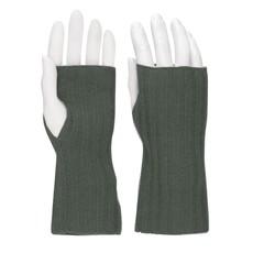 Slate Cashmere Handwarmers
