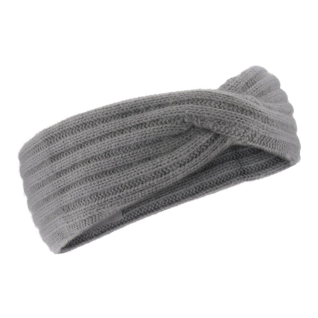 Slate Cashmere Headband