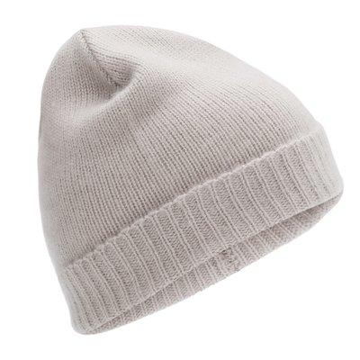 Slate Cashmere Hat