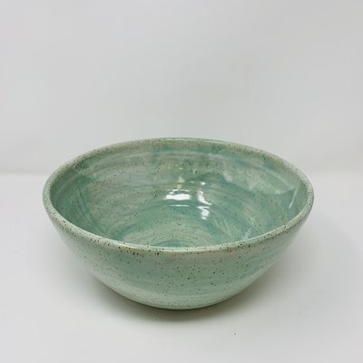 Doghouse Pottery Doghouse Pottery Blue Glaze Nesting Bowl