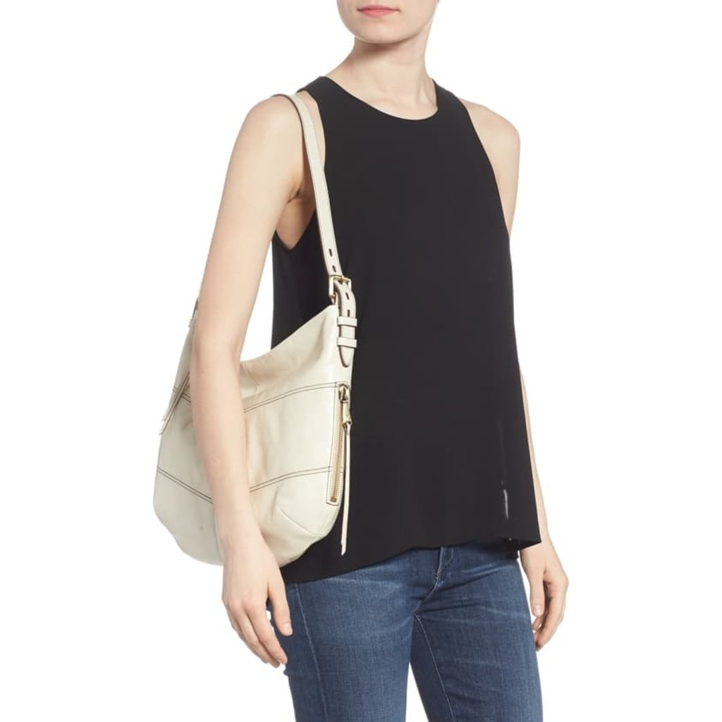 Hobo Serra Shoulder Bag