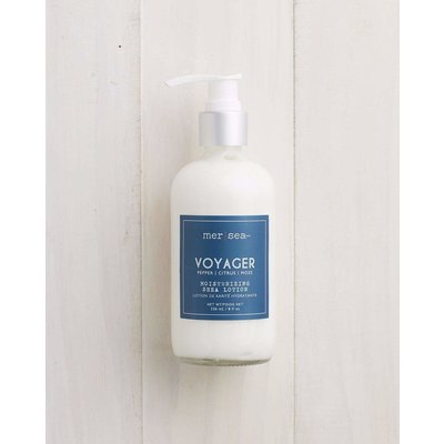 Mersea Shea Lotion 8 oz