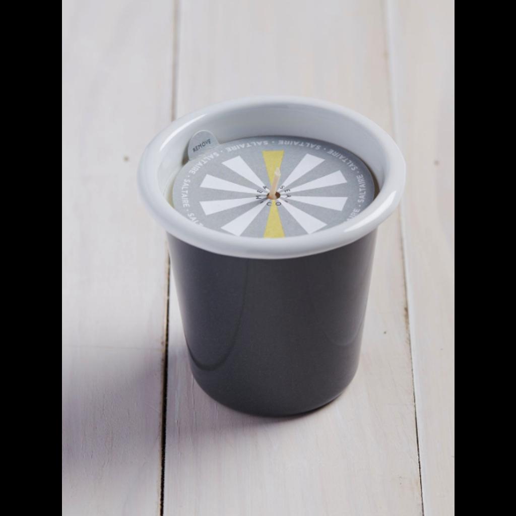 Mersea Enamel Candle 8 oz