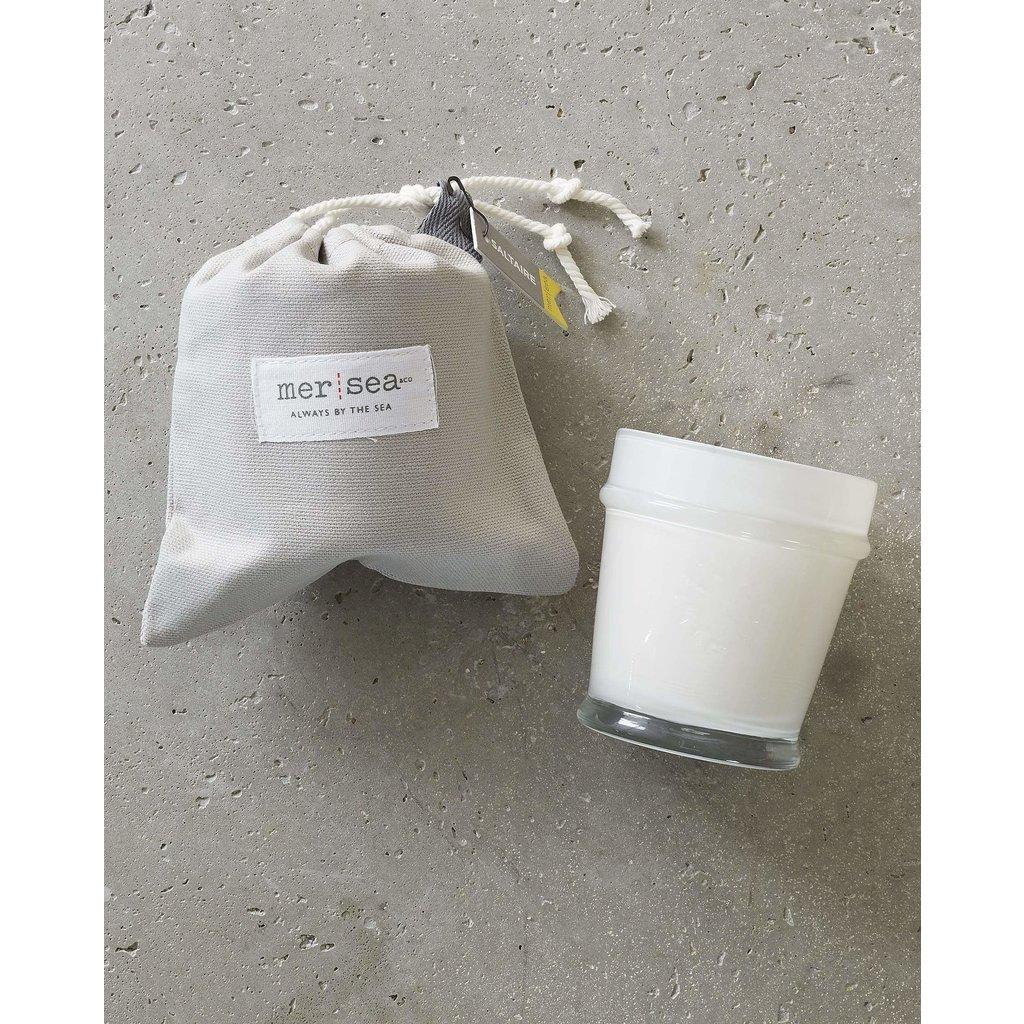 Mersea Sandbag Candle