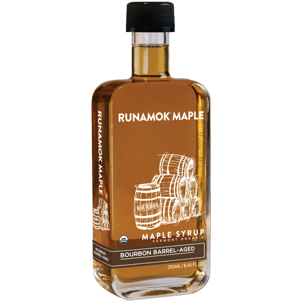 Runamok Maple Runamok Maple Syrup 250ml