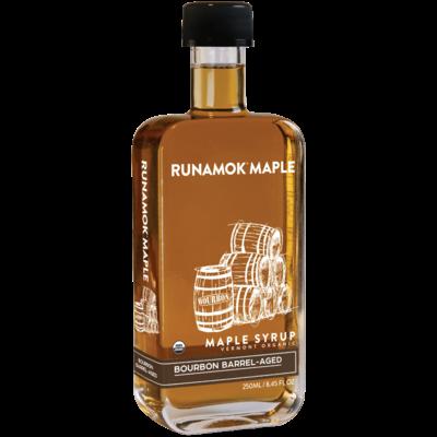 Runamok Maple Runamok Maple Syrup 250ml