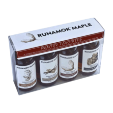 Runamok Maple Runamok Maple Pairing Collection