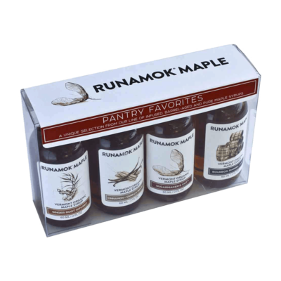 Runamok Maple Runamok Maple Pairing Collection