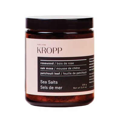 Kropp Rosewood Bath Salts