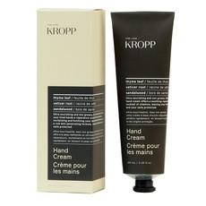 Kropp Thyme Leaf Hand Cream