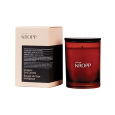Kropp Organic Soy Candle
